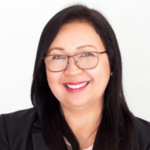 Dr. Angeline M. Pogoy