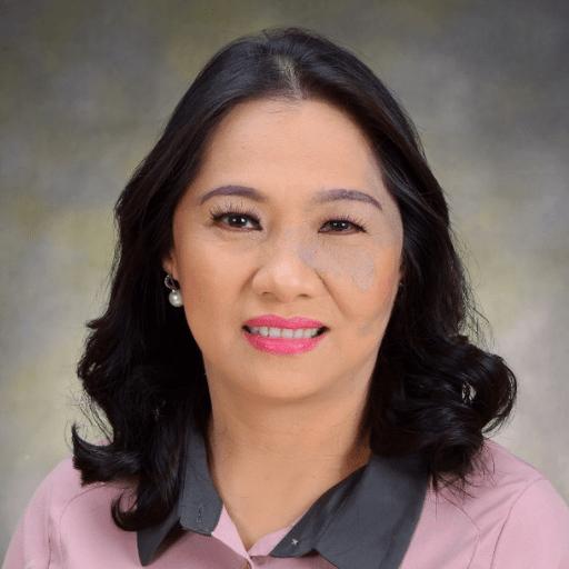 Dr. Francis Ann R. Sy